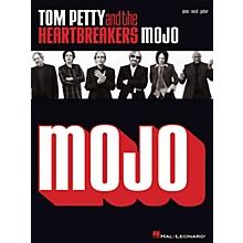 Hal Leonard Tom Petty And The Heartbreakers - Mojo Piano/Vocal/Guitarist Artist Songbook