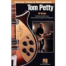 Hal Leonard Tom Petty Guitar Chord Songbook