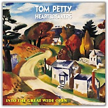 Tom Petty & The Heartbreakers Into The Great Wide Open [LP]