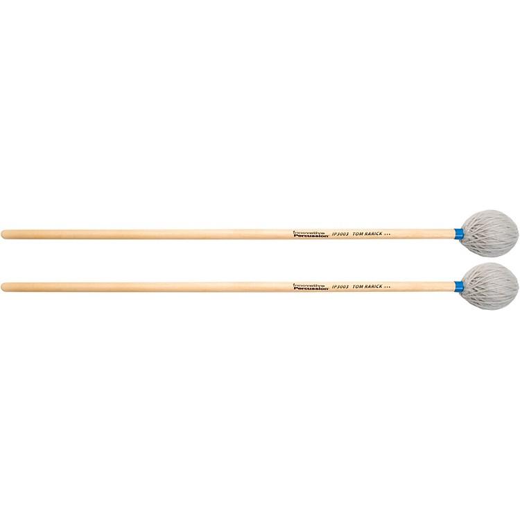 Innovative PercussionTom Rarick Medium Hard Marimba MalletsMedium HardBirch Handles