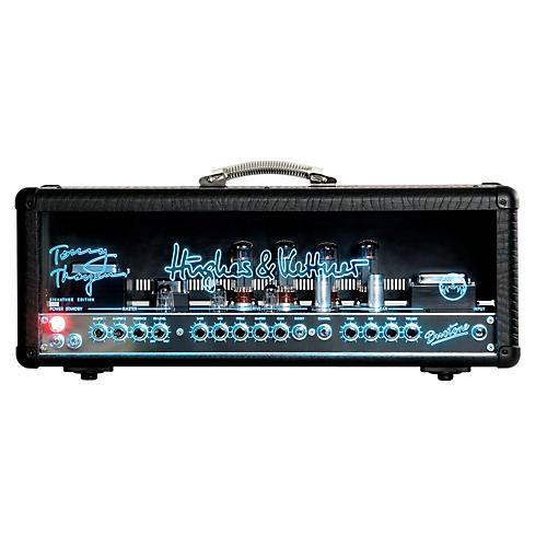 Hughes & Kettner Tommy Thayer Duotone-TT Tube Guitar Amp Head