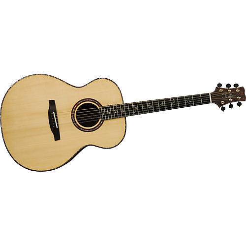 PRS Tonare Grand Standard Acoustic-Electric Guitar