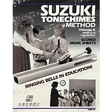 Suzuki Tone Chimes Volume 5 Religious and Inspirational