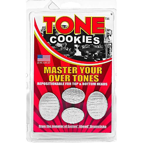 Tone Cookies Tone Cookies Silver
