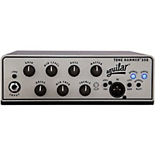 Open Box Aguilar Tone Hammer 350 Bass Amp Head
