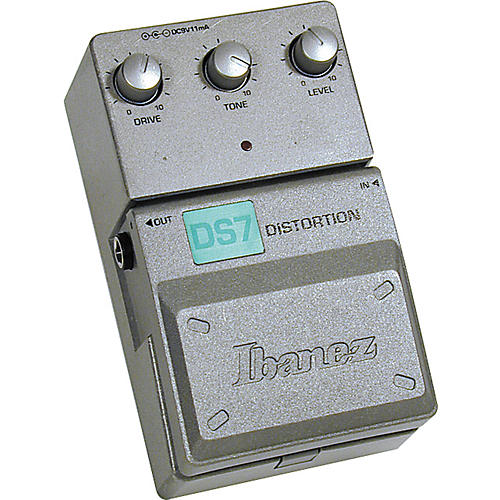 Ibanez Tone-Lok DS7 Distortion Pedal
