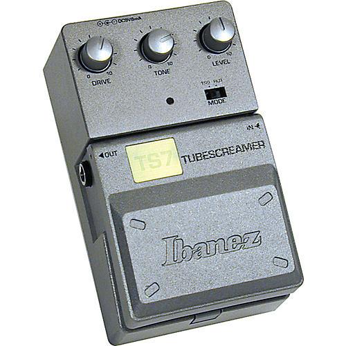 Ibanez Tone-Lok TS7 Tubescreamer Pedal