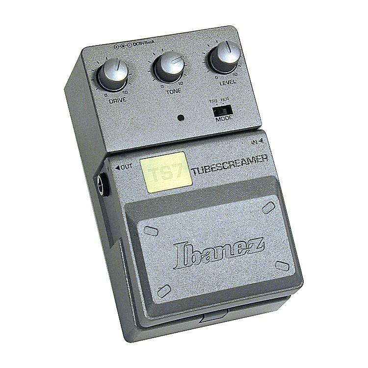 IbanezTone-Lok TS7 Tubescreamer Pedal