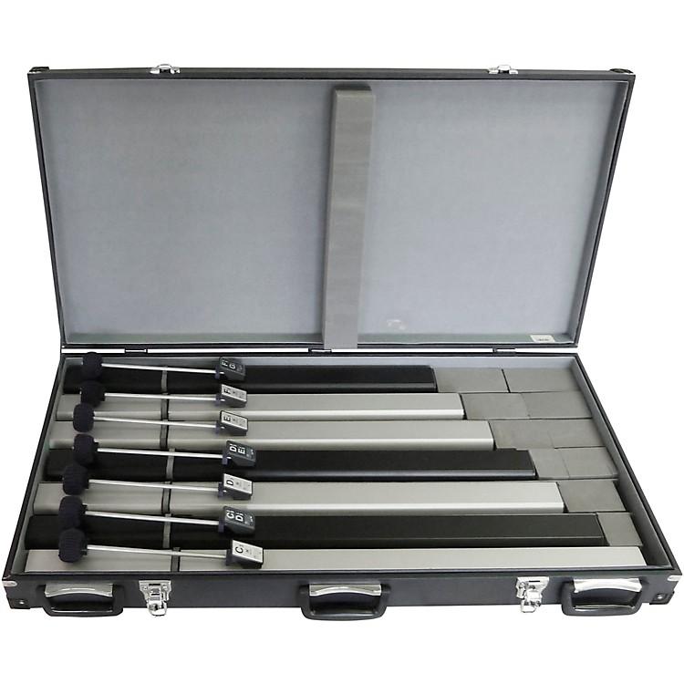 SuzukiToneChime Hand Sets7 Note Bass Set, Hb-7C