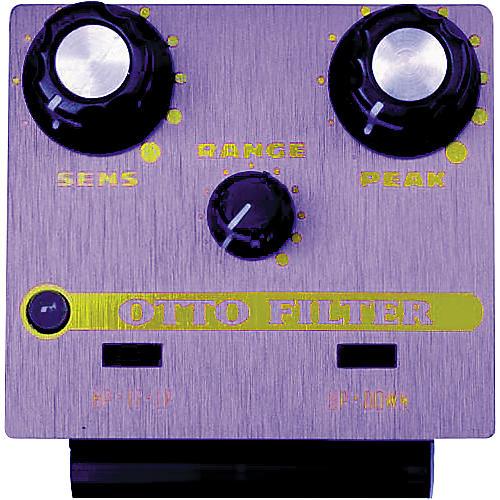 Line 6 ToneCore Otto Filter Guitar Effects Module-thumbnail