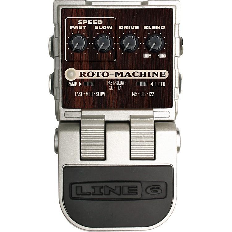 Line 6ToneCore Roto Machine Guitar Effects Pedal