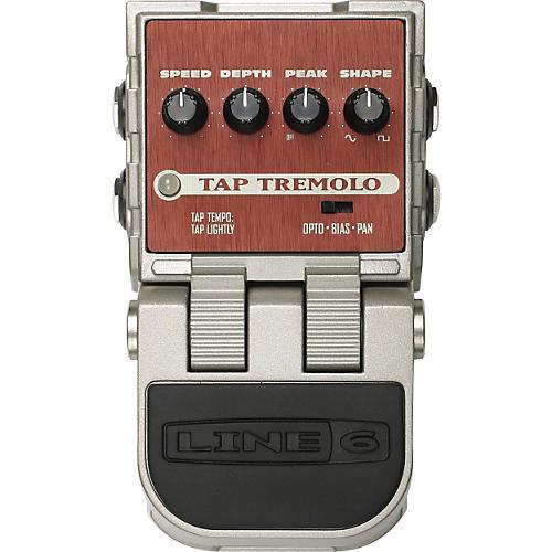 Line 6 ToneCore Tap Tremolo Guitar Effects Pedal-thumbnail