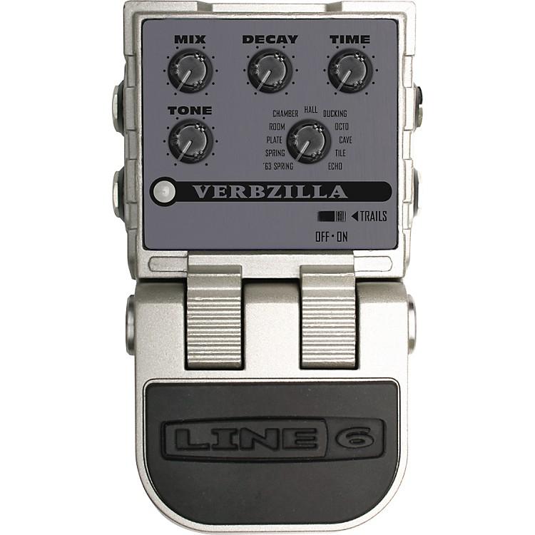 Line 6ToneCore Verbzilla Guitar Effects Pedal