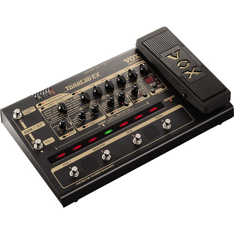 Vox ToneLab EX Guitar Multi Effects Pedal