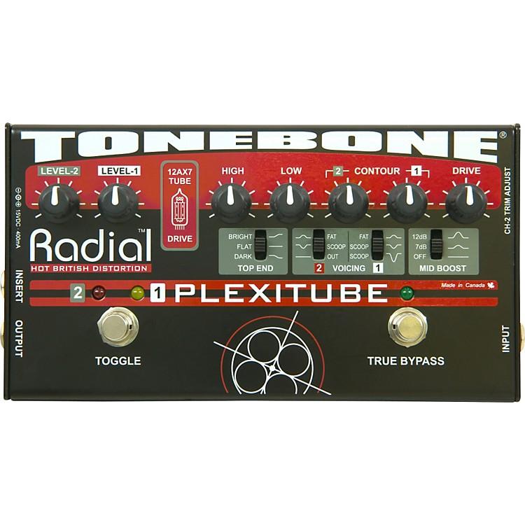 Radial EngineeringTonebone Plexitube Distortion Pedal