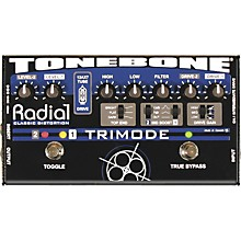 Open Box Radial Engineering Tonebone TriMode Distortion Pedal