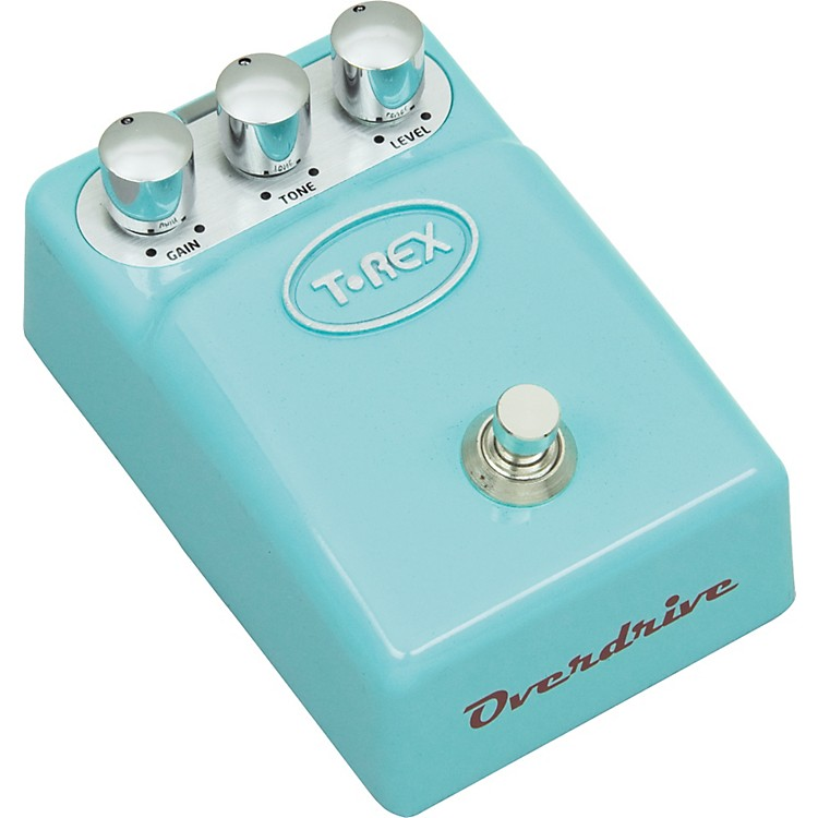 T-Rex Engineering Tonebug Overdrive Guitar Effects Pedal
