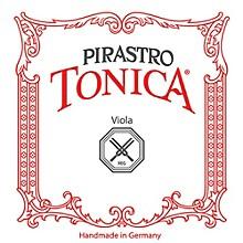 Pirastro Tonica Series Viola C String 16.5-16-15.5-15-in. Tungsten Silver Stark