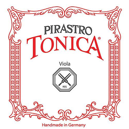 Pirastro Tonica Series Viola String Set 16.5-16-15.5-15-in. Stark