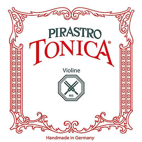 Pirastro Tonica Series Violin A String 1/4-1/8 Size Medium