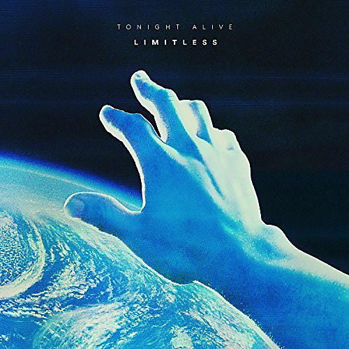Alliance Tonight Alive - Limitless