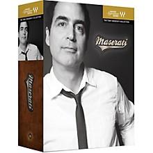 Waves Tony Maserati Signature Series Native/SG Software Download