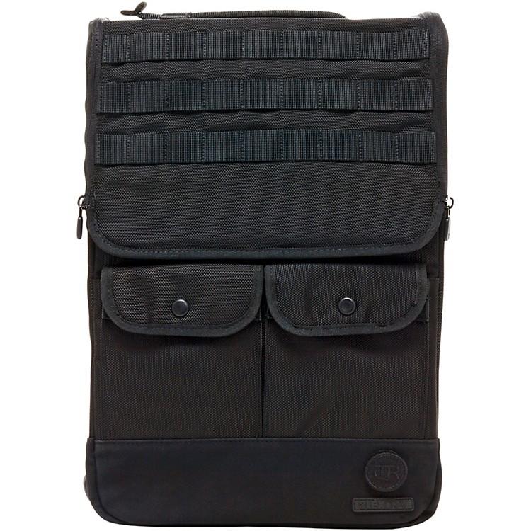 LexdrayTony Royster Jr. Stick Bag with Black Ballistic Nylon Fabric