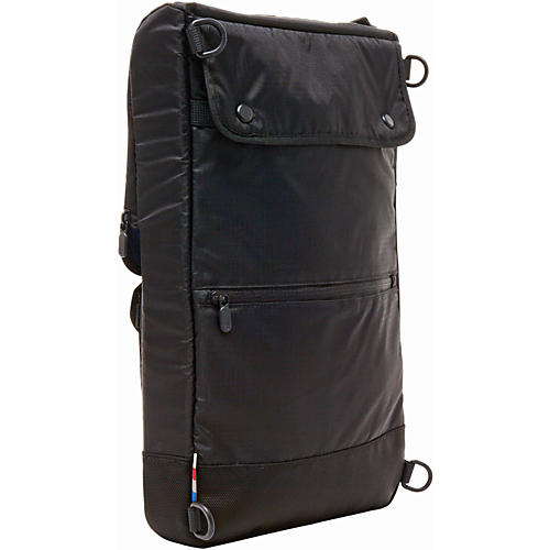 Lexdray Tony Royster Jr. Stick Bag with Black Rip Stop Fabric