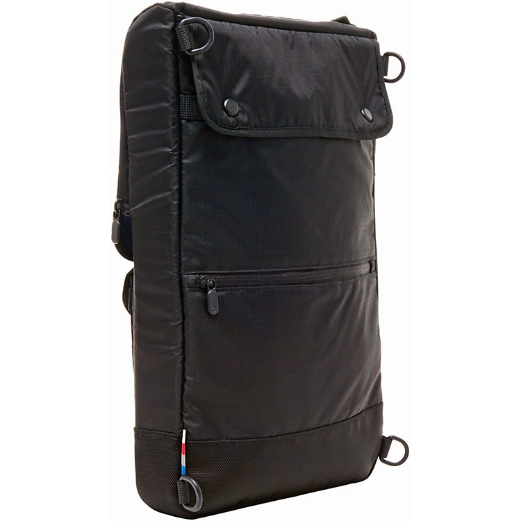 Lexdray Tony Royster Jr. Stick Bag with Black Rip Stop Fabric