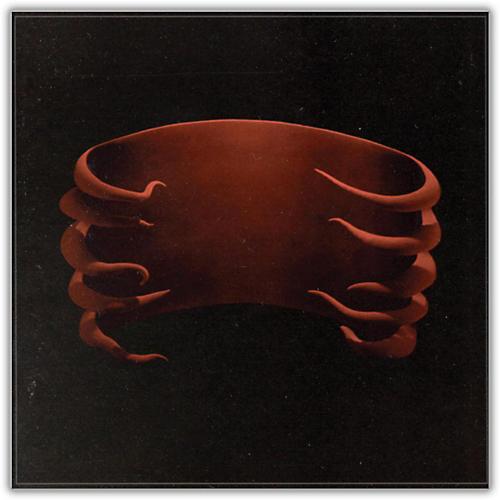 Sony Tool - Undertow Vinyl LP-thumbnail