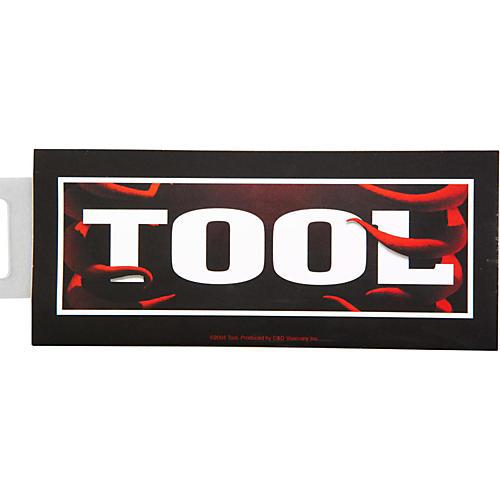 C&D Visionary Tool Sticker