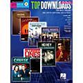 Hal Leonard Top Downloads - Pro Vocal Men's Edition Volume 65 Book/CD