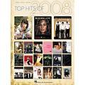 Hal Leonard Top Hits Of 2008 Piano-Vocal-Guitar Songbook-thumbnail