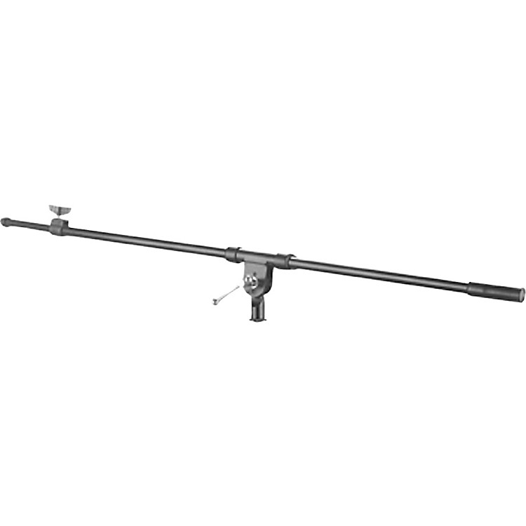 On-Stage Stands Top Mount Telescoping Boom Arm - 32