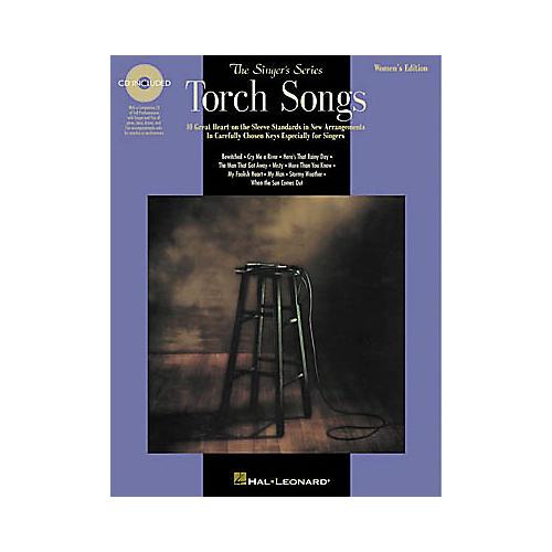 Hal Leonard Torch Songs - Women's Edition