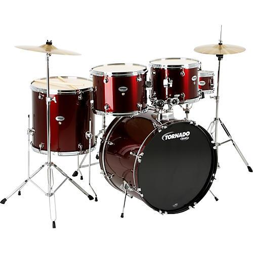 Mapex Tornado 5-Piece Drumset