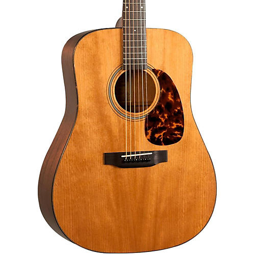 Recording King Torrefied Series RD-T16 Dreadnought Acoustic Guitar-thumbnail