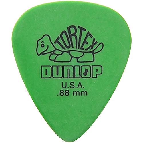 Dunlop Tortex Standard Guitar Picks .88 mm 6 Dozen