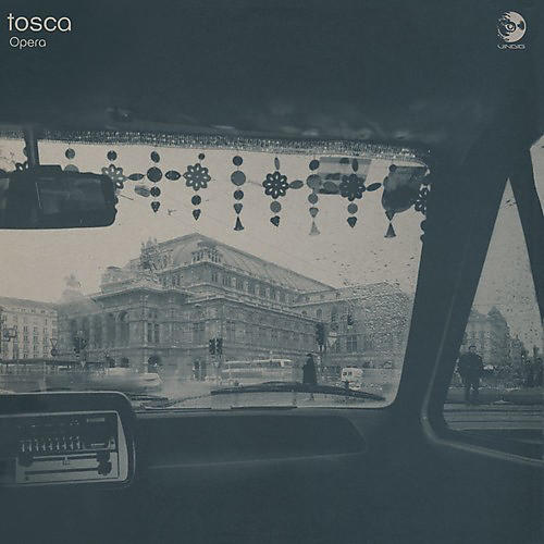Alliance Tosca - Opera