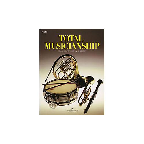 KJOS Total Musicianship Flute