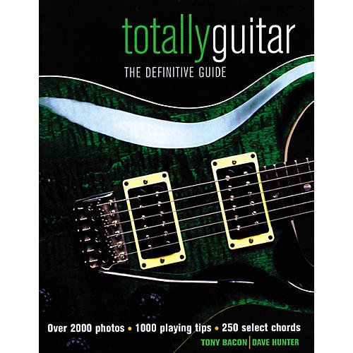 PGW Totally Guitar Book-thumbnail