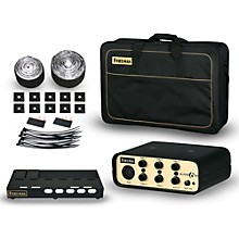 Friedman Tour Pro 1530 Gold Pack 15 x 30 in. Pedalboard with Buffer Bay