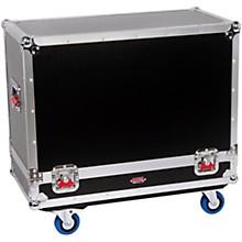 Open BoxGator Tour Style Amp Transporter
