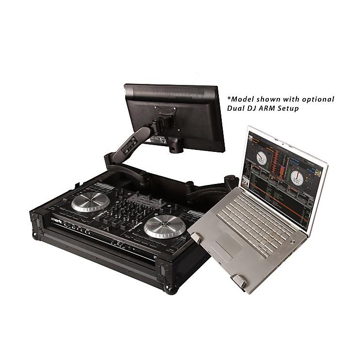 GatorTour Style DJ Case for XONE 4D with Arm