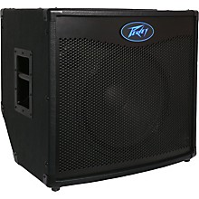 Peavey Tour TKO 115 400W 1x15 Bass Combo Amp Level 1 Black