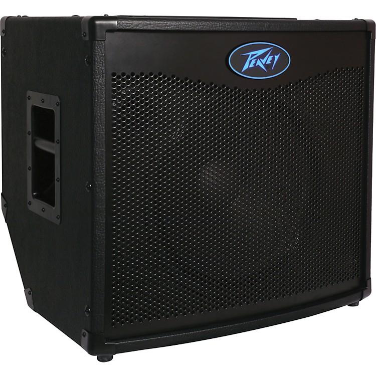 PeaveyTour TNT 115 Bass Combo AmpBlack