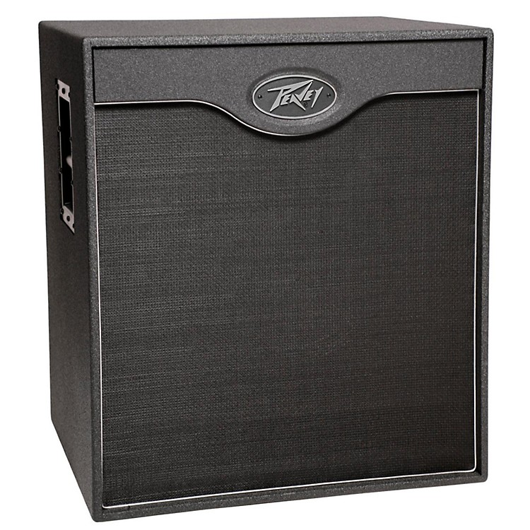 Peavey Tour VB-115 350W 1x15 Bass Speaker Cabinet Black