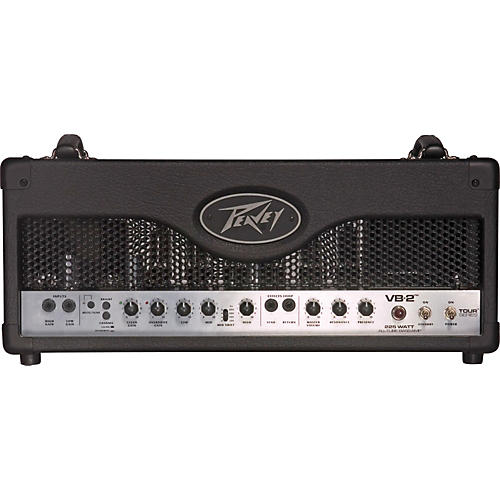 Peavey Tour VB-2 Tube Bass Amp Head