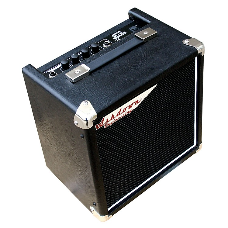 Ashdown TourBus 15 Practice Amp Black