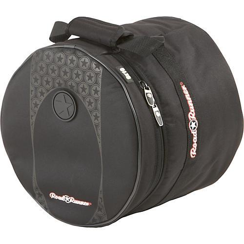 Road Runner Touring Drum Bag Black 9x10